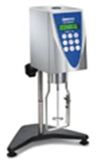 Viscosímetro digital modelo LVDVII + PRO