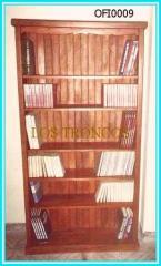 Biblioteca/Librería
