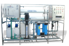 Osmosis reverse system