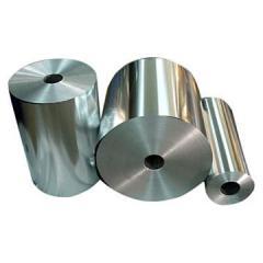 Aluminio impreso frente y dorso