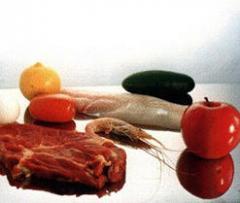 Cintas de acero en la Industria Alimenticia