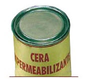 Cera Impermeabilizante 26004/C