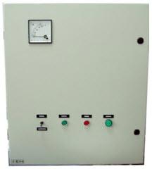 Impedancia 1 motor sumergible