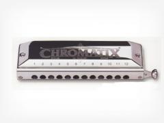 Suzuki - Armonica cromatica SCX48C