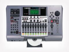 Boss - Estudio de Grabación Digital BR1200CD