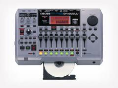 Boss - Estudio de Grabación Digital BR900CD