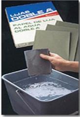 Abrasivos - Lija al Agua