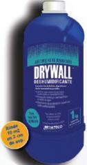 Drywall Aditivo Deshumidificante para Revoques