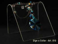 Exhibidor Dige o Collar