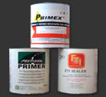 Paints, thermo