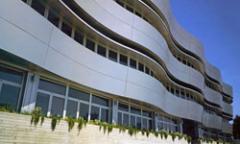 Sistemas de fachada de aluminio arquitectónico