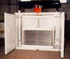 Congelador de placas