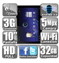 Tablet Motorola XOOM