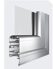 Carpintería de aluminio Modena