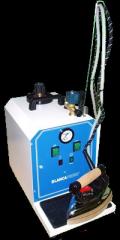 Generador de Vapor Modelo GV4