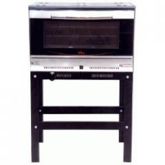 Melting ovens