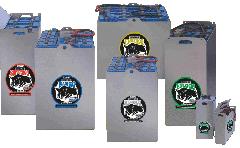 Baterías Enerhog, Workhog, Loadhog, Superhog,
