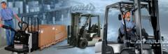 Autoelevadores Nissan Forklift