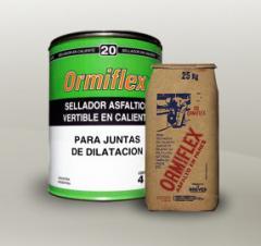 Sellador a base de Asfalto Plástico Ormiflex 21