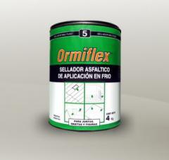 Sellador asfáltico Ormiflex 5