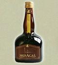 Licor Fino de Hierbas Monacal