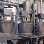 Mini workshops for production of milk, dairy