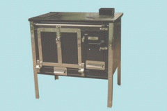 Solid-fuel furnaces