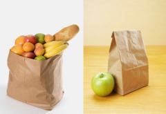 Bolsas para supermercados