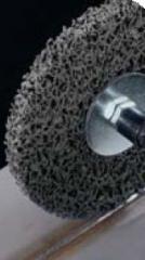 Discos abrasivos clean & strip