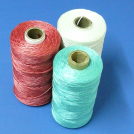 Threads for shoes