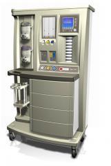 Sistema de suministro de anestesia Modelo BAG732