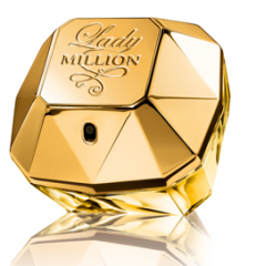 Fragancia Lady Million