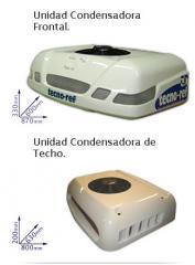 Unidad condensadoras