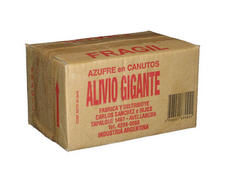 Alivio Gigante x 48 u. a granel – 1,8 kg