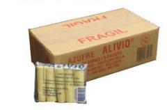 Alivio Gigante bolsitas polietileno 20 x 5 u
