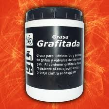 Grasas grafitada