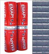 Membranas con Geotextil de Poliester Emacober 400