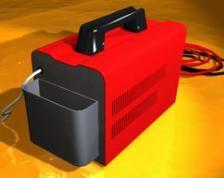 Cargador arrancador portátil de baterías CB140