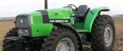 Tractores Agco Allis - Serie 6 - Mercosur
