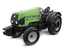 Tractor agco Allis 6.80 Frutero (76hp de potencia)
