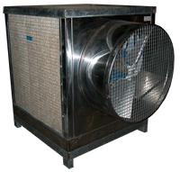 Injection desuperheater