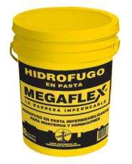 Hidrófugo en pasta Megaflex