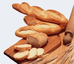 Premezcla para Elaborar Pan Frances