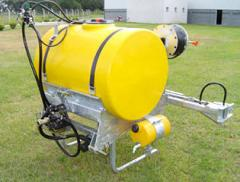 Machines and the equipment for cleaning and