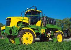 Camión agrícola autopropulsado SP 3225