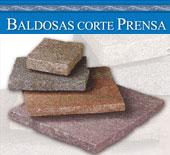 Baldosas Corte Prensa