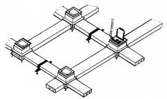 Sistema pisoducto