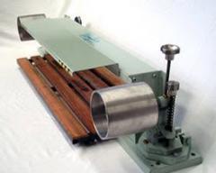 Máquina Lijadora de Banda de Banco LB-300