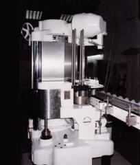 Riveting machine