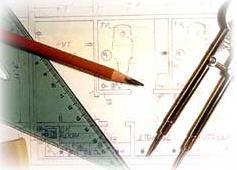 Materiales para dibujo manual